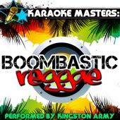 Boombastic (Originally Performed By Shaggy) [Karaoke Version]