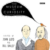 Meeting Six: The Museum of Curiosity (Episode 6, Series 1)