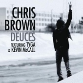 Deuces (feat. Tyga & Kevin McCall) - Single cover art