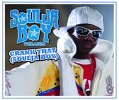 [Baixar ou Ouvir] Crank That (Soulja Boy) em MP3