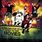 Bowling for Soup Goes to the Movies [Deluxe Version] cover art