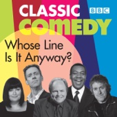 Whose Line Is It Anyway: Episode 1 (feat. Dawn French, Lenny Henry) - EP