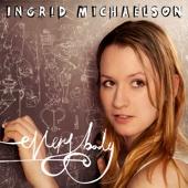 Ingrid Michaelson - Maybe artwork