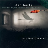 Kontrabásník (Kdyz Se Rozdelím) - Dan Barta