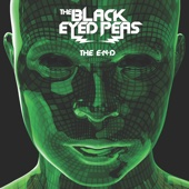 The Black Eyed Peas - Meet Me Halfway artwork
