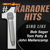 Download The Karaoke Crew - Free Fallin' (As Made Famous By Tom Petty)