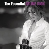 The Essential Celine Dion - Céline Dion Cover Art