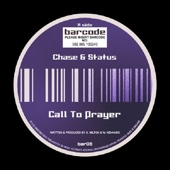 Call to Prayer / Stand Off - Single cover art