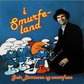 Smurfe-Sangen
