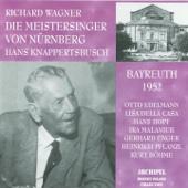 Richard Wagner : Die Meistersinger von Nürnberg