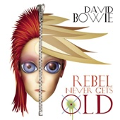 Rebel Never Gets Old (Radio Mix) - Single cover art