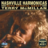 Nashville Harmonicas With Special Guest Terry McMillan