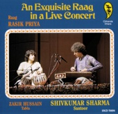 An Exquisite Raag In a Live Concert