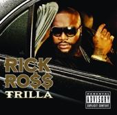 Reppin My City (feat. Triple C & Brisco) - Rick Ross