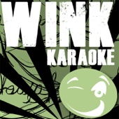 Wink Karaoke - Rolling In The Deep (In The Style of Adele) [Karaoke Version] artwork