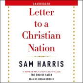 Letter to a Christian Nation (Unabridged) - Sam Harris Cover Art