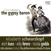 Strauss II: The Gypsy Baron