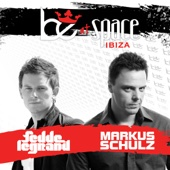 Be At Space (Mixed By Fedde Le Grand & Markus Schulz) cover art