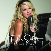 Taylor Swift - Love Story  arte