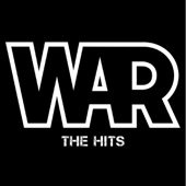 The Hits - War Cover Art