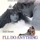 I'll Do Anything (Original Motion Picture Soundtrack) cover art