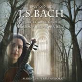 Suite N 1 in G-Dur BWV 1007 Allemande