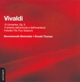 The 4 Seasons: Violin Concerto in E Major, Op. 8, No. 1, RV 269,
