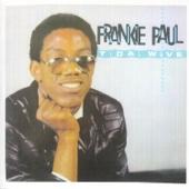Frankie Paul - Tidal Wave artwork