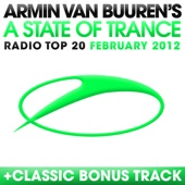 A State of Trance Radio Top 20 - February 2012 (Including Classic Bonus Track) cover art