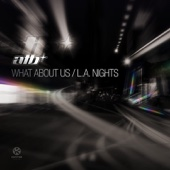 What About Us / L.A. Nights - EP cover art