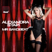 Mr Saxobeat (UK Radio Edit)