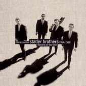 Flowers On the Wall - The Essential Statler Brothers 1964-1969