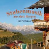 Stubenmusik Aus Den Bergen (Instrumental) - Folge 4