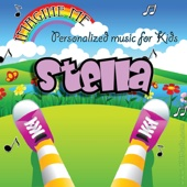 Stella's Personalized Happy Birthday Song