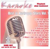 Best Of Austropop Stars Vol.1 - Karaoke