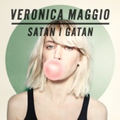 Veronica Maggio - Satan i gatan (Bonus Version) artwork