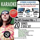 Barbara Ann (Karaoke Version In the Style of the Beach Boys) [Karaoke Version]