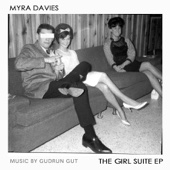 The Girl Suite - EP