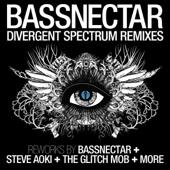 Divergent Spectrum Remix cover art