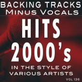 Download Backing Tracks Minus Vocals - Jump On It (Backing Track in the style of  Sir Mix-A-Lot)