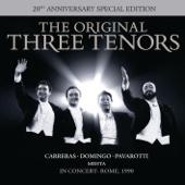 The Three Tenors - in Concert - 20th Anniversary Edition - Plácido Domingo, José Carreras & Luciano Pavarotti