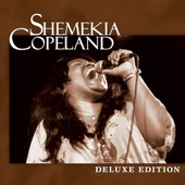 Shemekia Copeland - Deluxe Edition: Shemekia Copeland  artwork