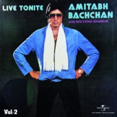 Live Tonite - Amitabh Bachchan With Kalyanji Anandji, Vol. 2