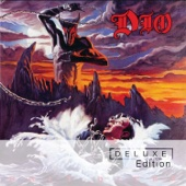 Dio - Holy Diver artwork