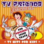 TV Friends Forever - TV Hits for Kids (Heidi, Pippi Langstrumpf, Nils Holgersson, Wickie, Biene Maja, Pinocchio, Alice Im Wunderland, Tom & Jerry)