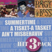 Summertime Hit Pack - EP cover art