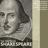 The Poetry of William Shakespeare