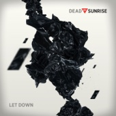 Let Down (Live) - Single cover art