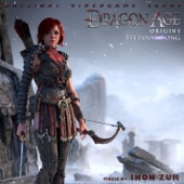 Dragon Age: Origins - Leliana's Song (Original Videogame Score) [EA Games Soundtrack] cover art