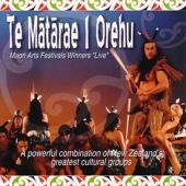Maori Arts Festivals Winners